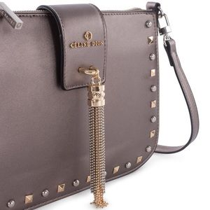 ed13cd9a6317 Celine Dion Bags - Celine Dion Cadenza Crossbody